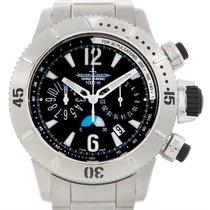 Jaeger-LeCoultre Master Compressor Titanium Watch 160.t.25