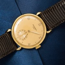 Patek Philippe Mint 1950s Tear Drop 1509  Calatrava &...