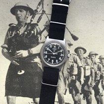 CWC G10 1998 British Army Military Issued Quartz Watch