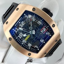 Richard Mille RM29 Rose Gold RM029 Automatic