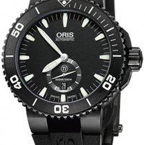Oris Aquis Titan Small Second  01 739 7674 7754-07 4 26 34BTE