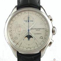 Baume & Mercier Clifton Chronograph  MOA10278