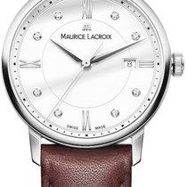 Maurice Lacroix Eliros Date Damenuhr EL1094-SS001-150-1