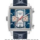 TAG Heuer Monaco Calibre 11 Steve McQueen Limited Edition 2348