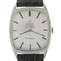 Omega Constellation automatic COSC art. Om288