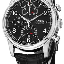 Oris Raid 2013 Limited Edition 775.7686.4084.SET