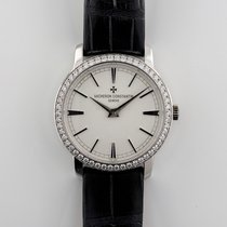 Vacheron Constantin Traditionnelle Lady