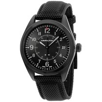 Hamilton Men's H68401735 Khaki Field Quartz Watch