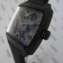TAG Heuer Monaco V4 Carbon Limited 50 pcs WAW2091.FC6369