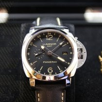 パネライ (Panerai) PAM00531  Luminor 1950 3 Days GMT 24H Automatic...