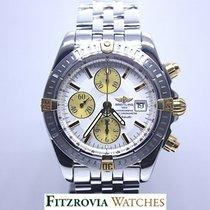 Breitling Chronomat Evolution 44mm B1335611