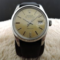 Ρολεξ (Rolex) AIR KING DATE 5700 Original Tropical Texture Dial