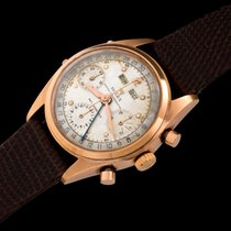 Rolex The pink gold Jean Claude Killy ref. 6036