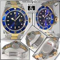 Rolex Submariner Acc/oro