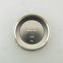 Rolex Oyster Perpetual Date Deckel Ref. 1505 I/72 Steel Case...