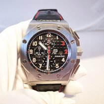 Audemars Piguet Shaquille O`Neal Offshore Chronograph Limited...