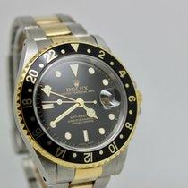 Rolex GMT-Master II - Ref 16713