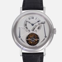 Breguet Grandes Complications TOURBILLON 3657 PLATINUM