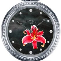 "Bovet Amadeo Fleurier 39mm ""Lily"" Ladies Watch in 18K..."