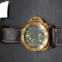 Panerai Luminor Submersible 1950 3 Days Bronze Special Edition...