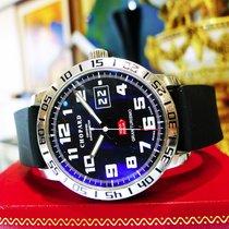 Chopard Mille Milgia Gran Turismo Ref: 8955 Automatic Black...