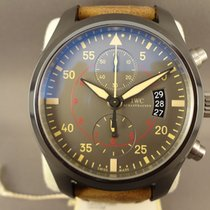 IWC Pilot Chrono Top Gun Miramar / 46mm