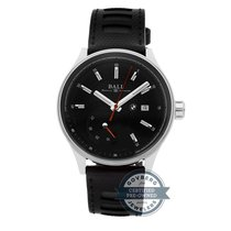 Ball Watch Company Ball for BMW Power Reserve PM3010C-P1CFJ-BK