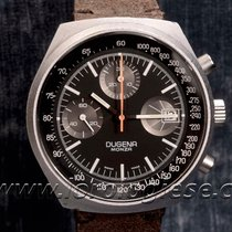 Dugena Monza  – Original Waterproof Style Chronograph – Cal....