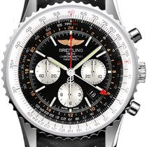 Breitling Navitimer GMT Ref. AB044121|BD24|441X|A20BA.1
