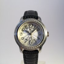 Zenith Chronomaster Elite Baby Star Lady Diamonds (Pre owned)