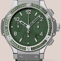 Hublot Big Bang 41mm · Tutti Frutti 341.SV.5290.LR.1917