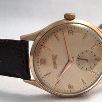 Eberhard & Co. solo temo 38 mm oro rosa 18kt