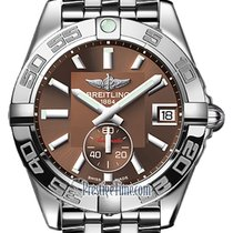Breitling Galactic 36 Automatic a3733012/q582-ss