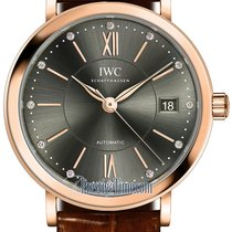 IWC Portofino Midsize Automatic 37mm iw458106
