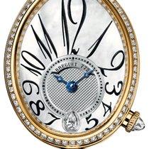 Breguet Reine de Naples Automatic Ladies 8918ba/58/j20.d000