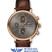 IWC - Portofino Chronograph Ref. IW391021