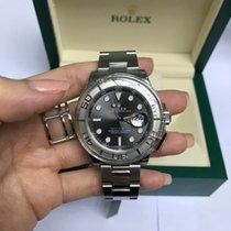 Rolex YACHT MASTER 116622 GREY