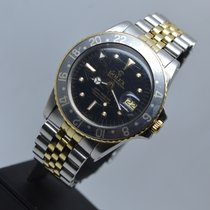 Ρολεξ (Rolex) GMT Master 1675 Nipple Dial FROM 1978 UNPOLISHED...