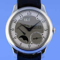 F.P.Journe Platinum 40mm Octa Divine Power Reserve Moonphase