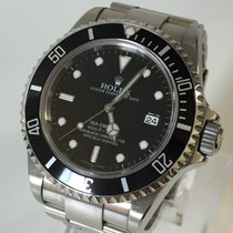 Ρολεξ (Rolex) Sea Dweller - Perfect Full Set -New Rolex Service