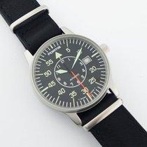 Fortis Pilot's Watch