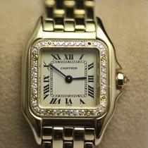 Cartier Panthère Yellow Gold & Diamonds 8057915