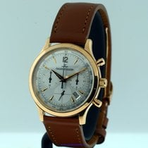 Jaeger-LeCoultre Master Control 145.2.31 Pre-Owned