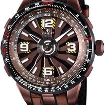 Perrelet Turbine Pilot Brown