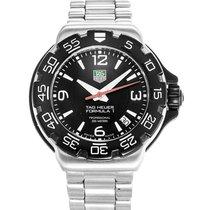 TAG Heuer Watch Formula 1 WAC1210.BA0851