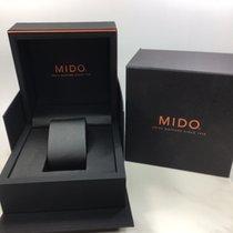 Mido Uhrenbox / Watch Box