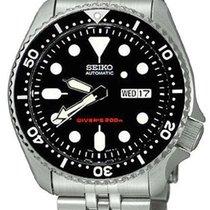 Seiko 5 Diver`s Automatik SKX007K2