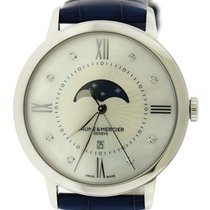 Baume & Mercier Classima  MoonPhase