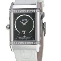 Jaeger-LeCoultre Jaeger - Q2698420 Ladys Duetto Duo Reverso in...