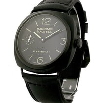 Panerai PAM00292 PAM 292 - Radiomir Ceramic in Black Ceramic...
